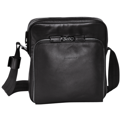 Crossbody bag M, Black, hi-res - View 1 of 1
