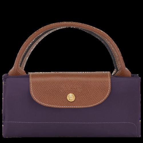 Le Pliage Reisetasche L, Heidelbeere