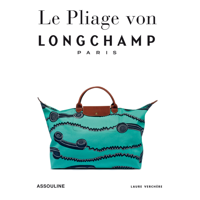 The Le Pliage book, Various - View 1 of  1 - zoom in