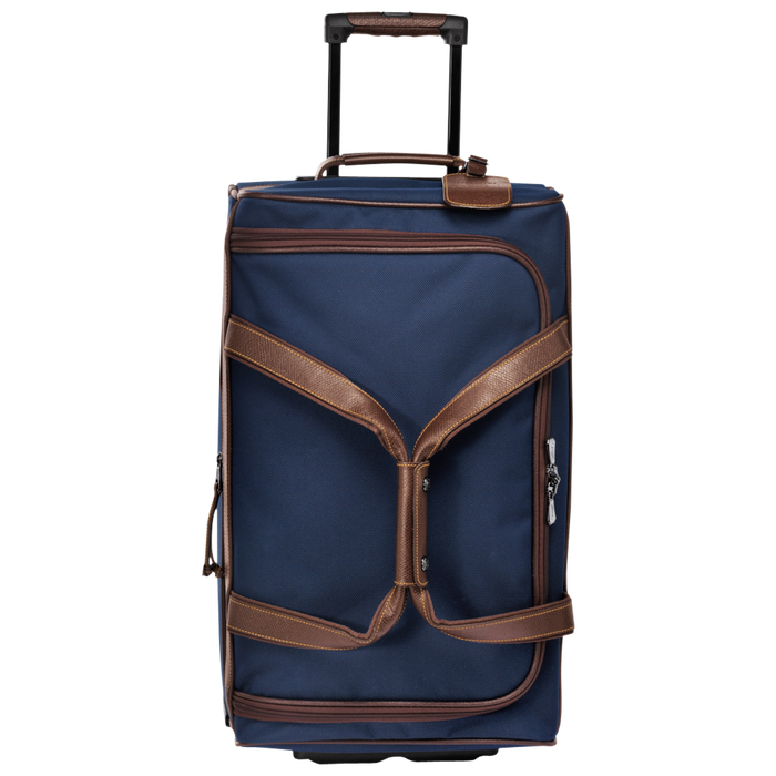 Wheeled duffle bag, Blue - View 1 of  3 - zoom in
