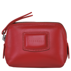 Coin purse, Red