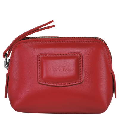 Lovely RedIrish setter coin purse