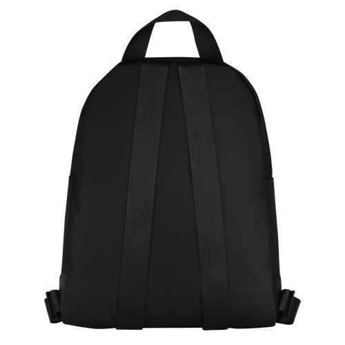 Backpack S, Black, hi-res - View 3 of 4