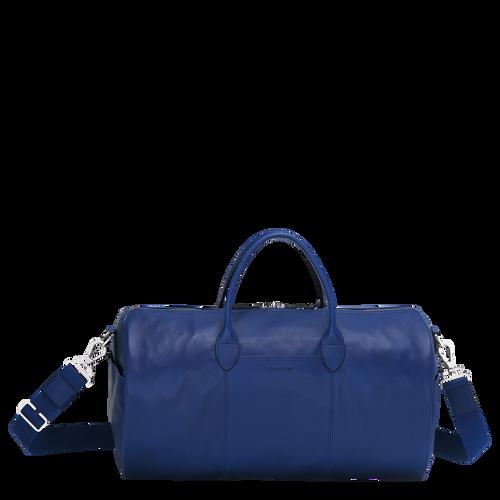 Vue 1 de Polochon, Bleu, hi-res