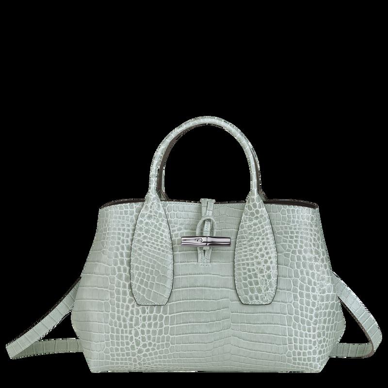 Top handle bag M, Jade - View 1 of  4 - zoom in