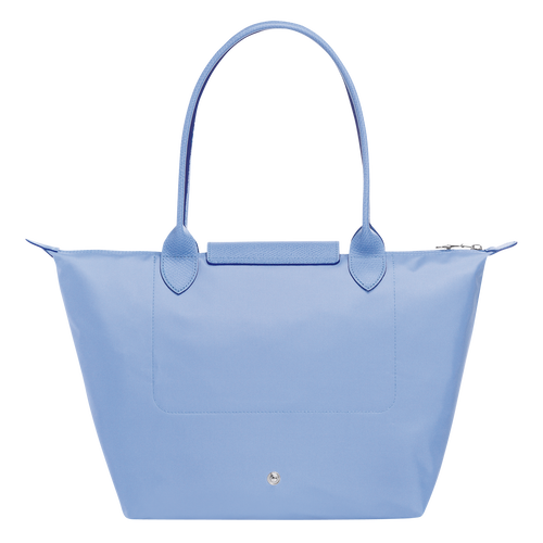 Shoulder bag S, Blue, hi-res - View 3 of 4