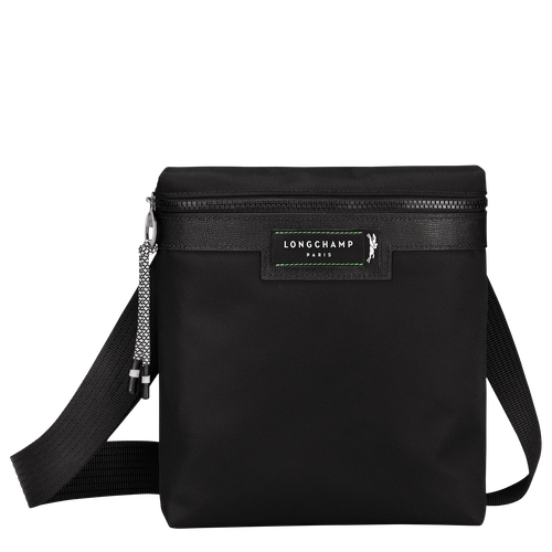 Green District Crossbody bag, Black