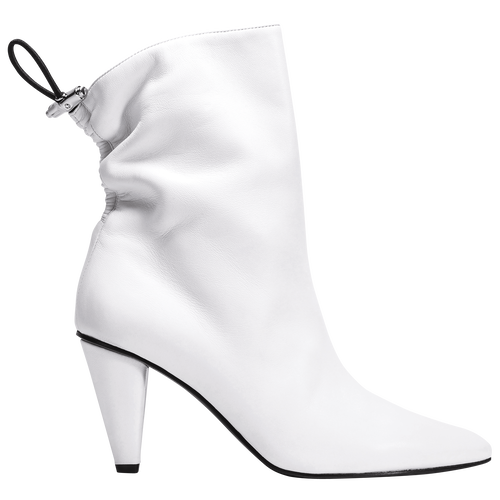 View 1 of Ankle boots, White, hi-res