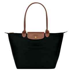 Shoulder bag L, Black