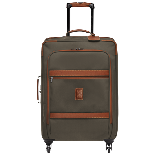 Suitcase M, Brown - View 1 of  3 -