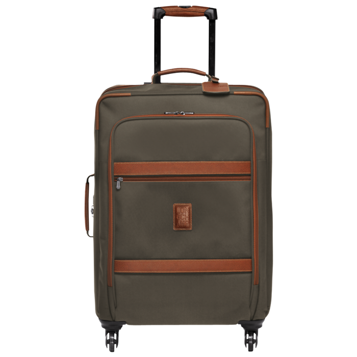 Suitcase M, Brown - View 1 of  3 - zoom in