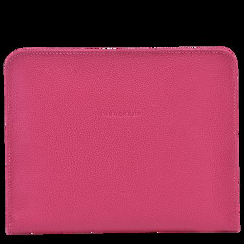 iPad® case, 018 Pink, hi-res
