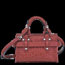 Top handle bag S, Sienna, hi-res