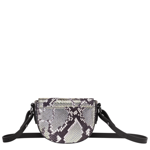 Crossbody bag XS, Platinum, hi-res - View 3 of 3