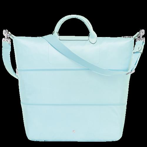 Travel bag, Cloud Blue, hi-res - View 3 of 4