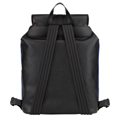 Backpack L, Black/Ebony - View 3 of  3 -