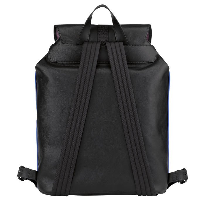 Backpack L, Black/Ebony - View 3 of  3 - zoom in