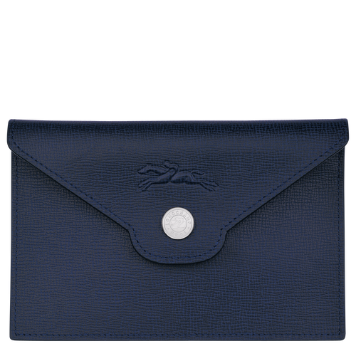 Card holder, Navy - View 1 of  2 -