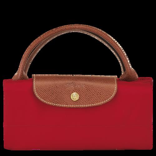 Reisetasche L, Rot - Ansicht 4 von 6 -