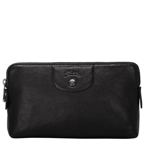 Pouch, Black/Ebony - View 1 of 3 -