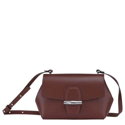 Crossbody bag, Mahogany - View 1 of  4 -