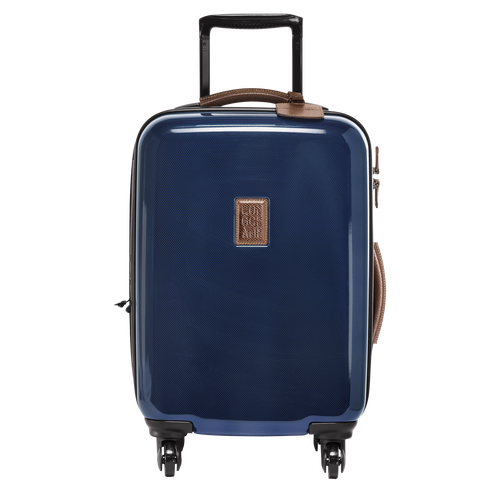 View 1 of Small wheeled suitcase, 127 Blue, hi-res