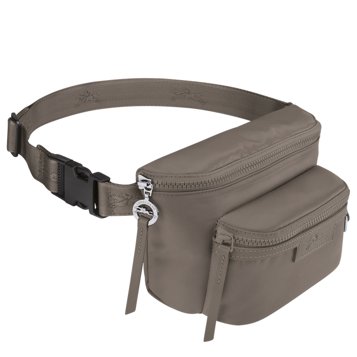 Belt bag M, Taupe - View 2 of  2 - zoom in