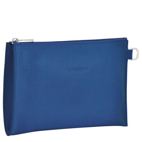 Pouch, Sapphire - View 2 of  2 -