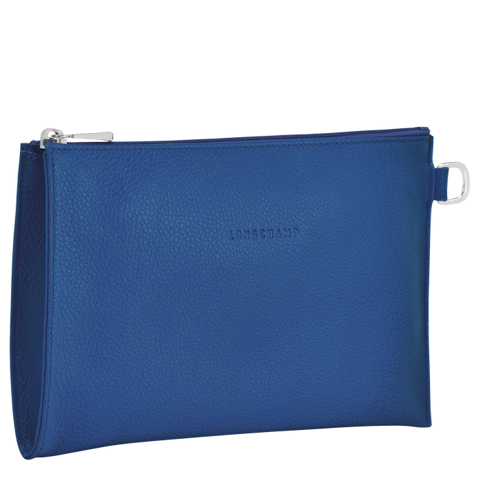 Pouch, Sapphire - View 2 of  2 - zoom in