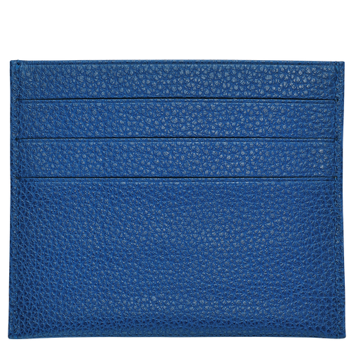 Card holder, Sapphire - View 2 of 2 -