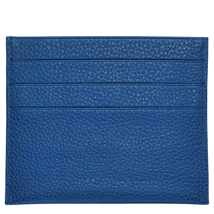Card holder, Sapphire - View 2 of 2 - zoom in