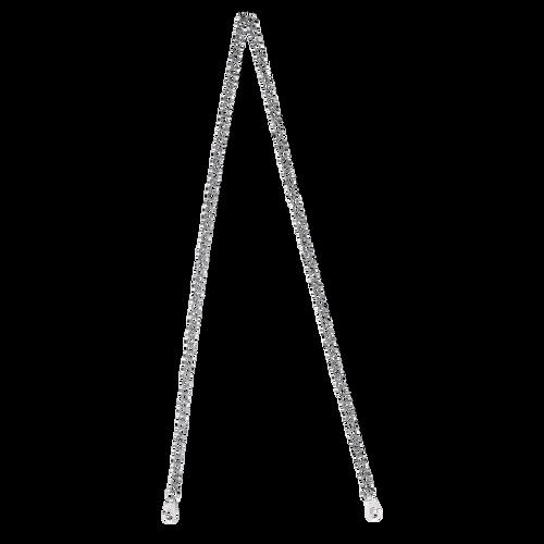 Schulterriemen, 023 Silber, hi-res