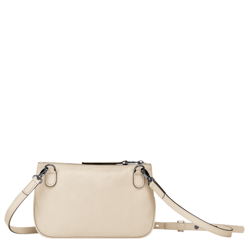 Crossbody bag, Ivory - View 3 of  3.0 -