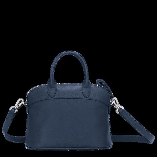 Handtasche S, Navy - Ansicht 3 von 3 -