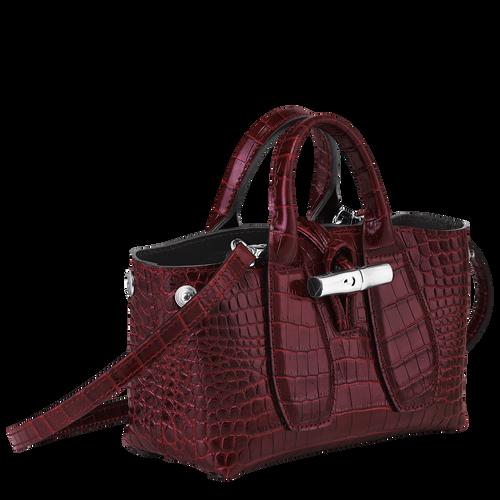 手提包 XS, 酒紅色 - 查看 3 4 -