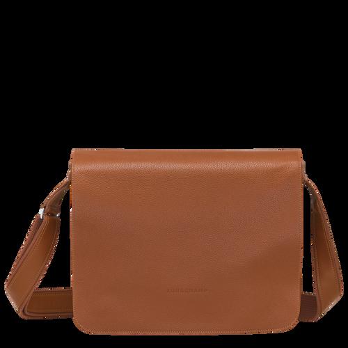 Crossbody bag Le Foulonné Caramel (L1122021F72) | Longchamp US