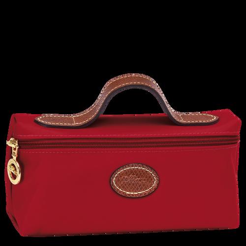 Le Pliage Original Cosmetic case, Red