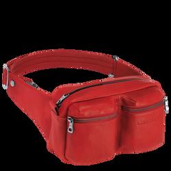 Pouch bag, 608 Vermilion, hi-res