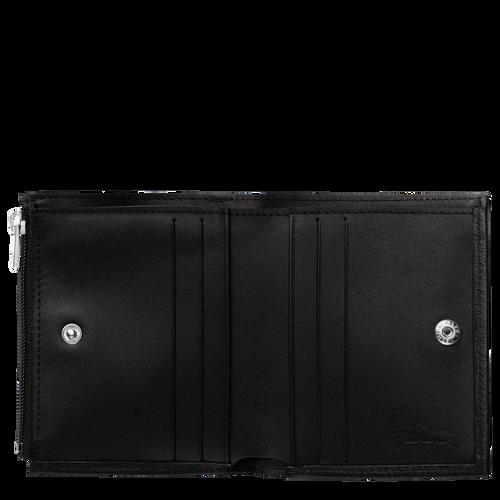 Baxi Compact wallet, Black