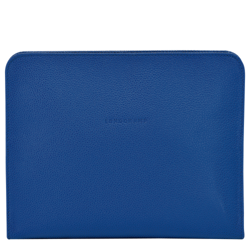 View 1 of iPad® case, Sapphire, hi-res