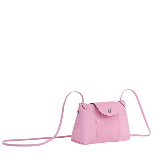 Crossbody bag, Pink, hi-res - View 2 of 3