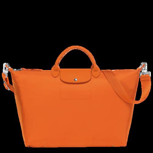 Travel bag, Orange, hi-res - View 1 of 3