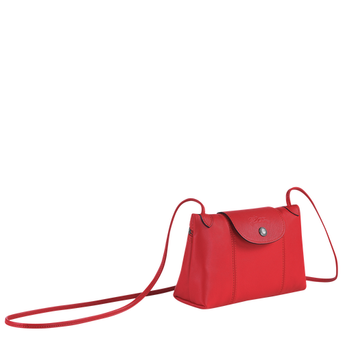 Crossbody bag, Red, hi-res - View 2 of 3