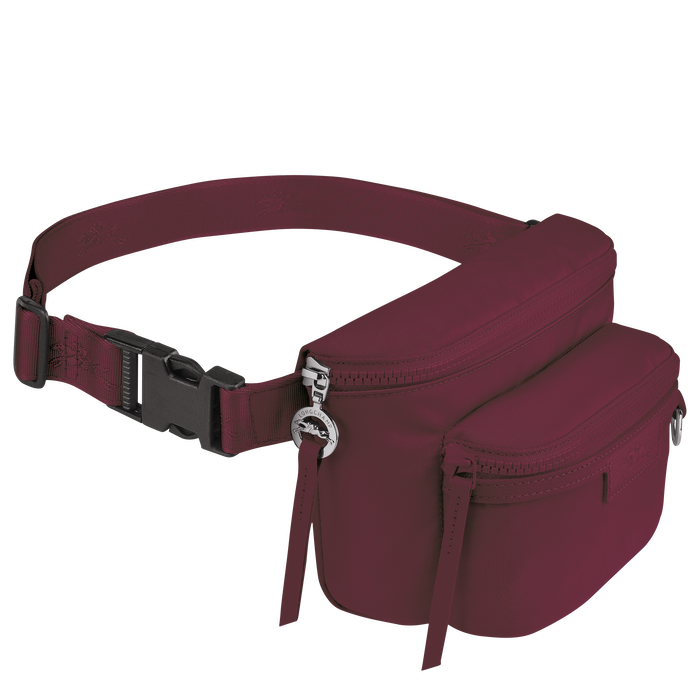 Belt bag M, Grape - View 2 of 2 - zoom in