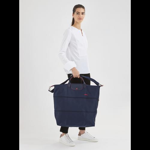 旅行袋, 海軍藍色, hi-res - View 2 of 4