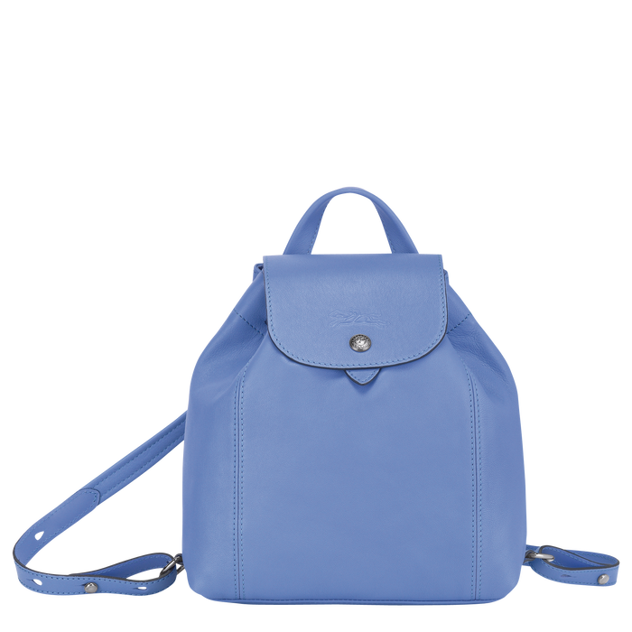 Backpack XS, Blue, hi-res - View 1 of 3