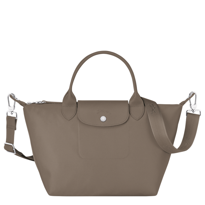 Top handle bag S, Taupe - View 1 of 3 - zoom in