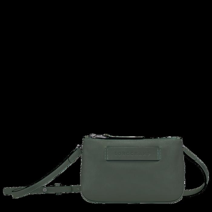 Umhängetasche, Longchamp-Gr�n - Ansicht 1 von 3 - Zoom vergrößern