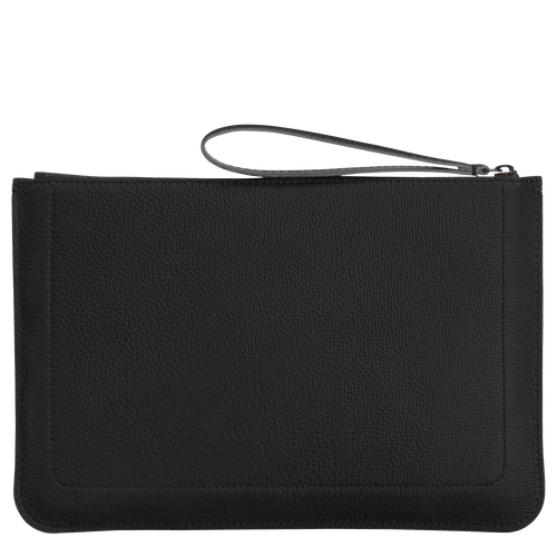 Pouch, Black, hi-res - View 3 of 3