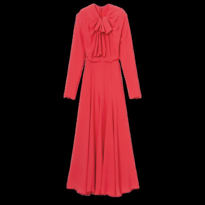 Robe longue, Goji - Vue 1 de 1 - agrandir le zoom